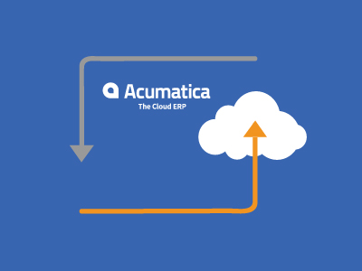 Not Ready for Cloud ERP? Acumatica Offers Unparalleled Deployment Flexibility