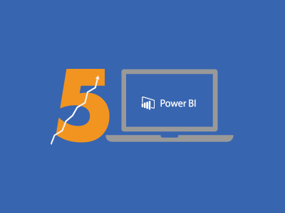 5 Reasons Clients Ask for Power BI Data Visualization Software