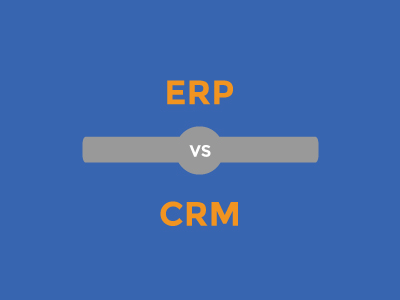 Understanding Value: Two Early Approaches to Evaluate ERP and CRM