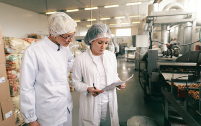 5 Reasons That Food & Beverage Companies Are Moving to Cloud ERP