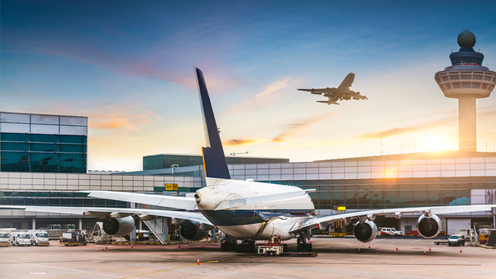 How Airports Can Handle Elaborate Budgeting Processes
