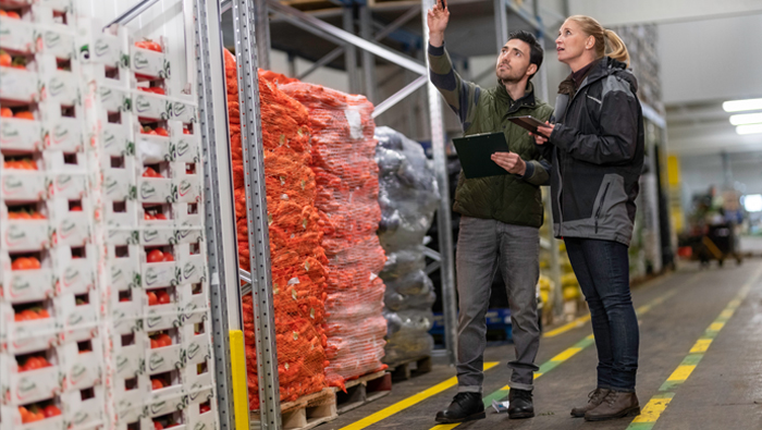 How Better Inventory Management Can Help Minimize Food Waste